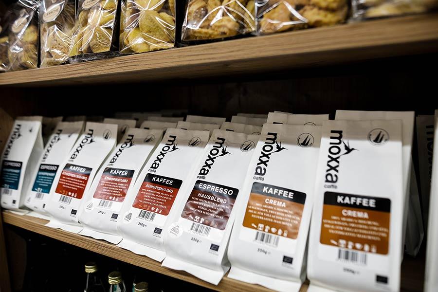 MOXXA.CAFFÈ® aus Köln