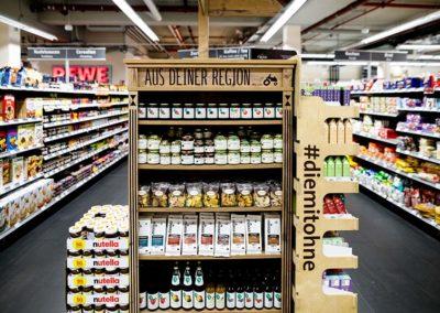 Regionale Spezialitäten in Ihrem Kölner Supermarkt